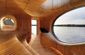 Sauna In Huis : Duurzame sauna schoon in hergebruikt water roos goes green