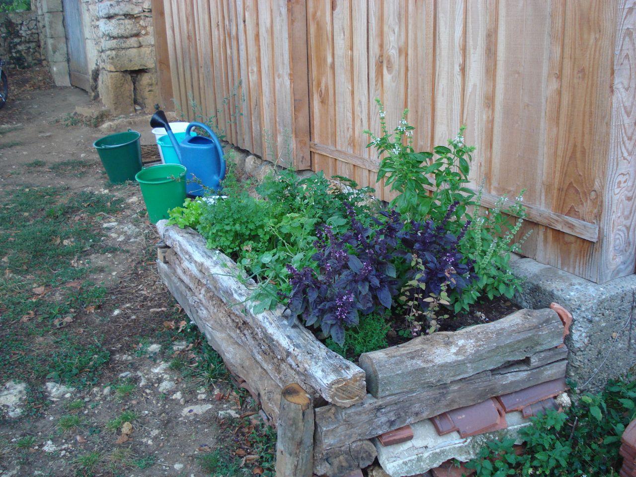 3 goede ideeën voor je tuin of balkon -
