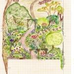 Ontwerp roosgrowsgreen